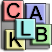 Learning letters for children on PC (Windows & Mac)